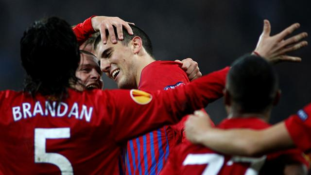 Steaua to axe all foreign players