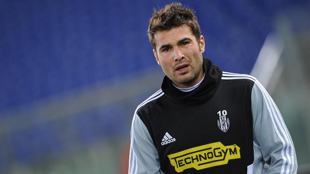 Ajaccio keen to finalise Mutu deal