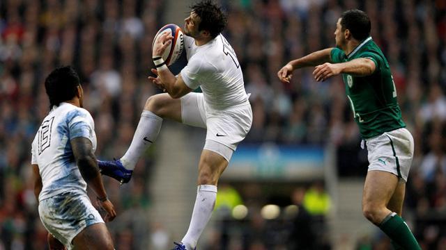 England 30-9 Ireland