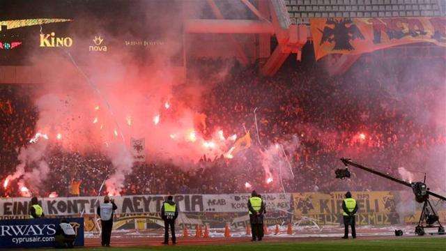 Panathinaikos begin new era under fan ownership