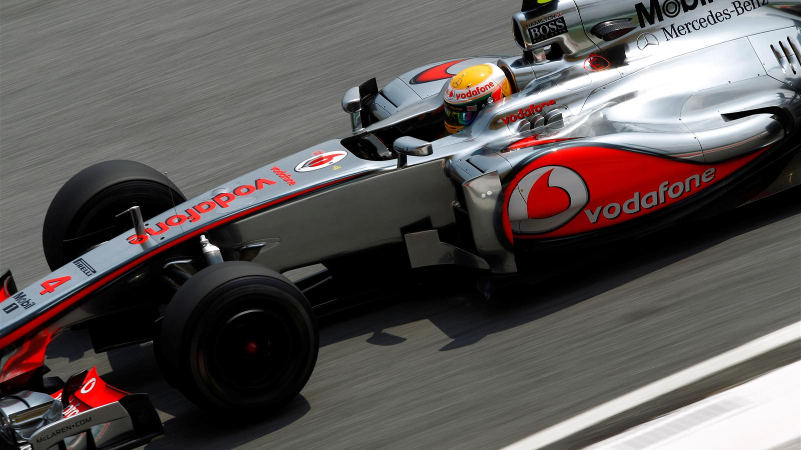 Hamilton domine grand prix de malaisie 2012 formule 1 eurosport - Formule vitesse de coupe ...