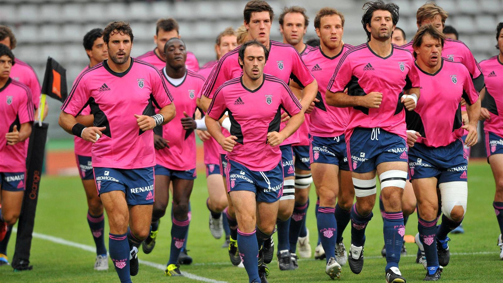 Un japonais paris top 14 2011 2012 rugby rugbyrama - Pas japonais gedimat ...