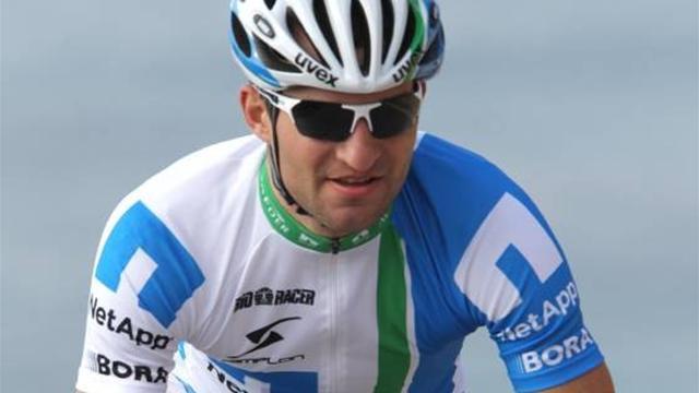 Barta wins in Cologne