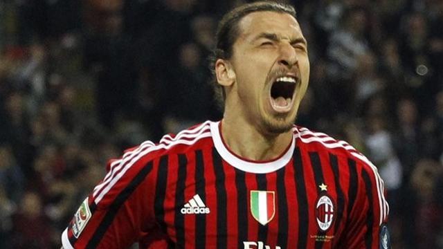 Mancini denies Ibra interest