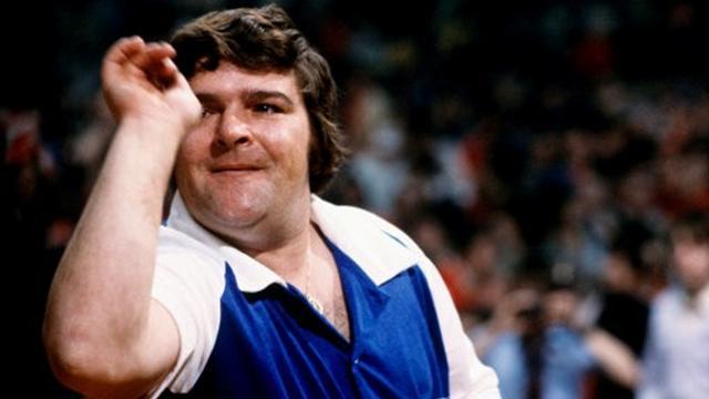 Jocky Wilson dies aged 62