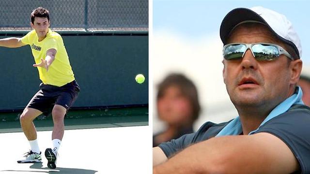 Rafter backs Tomic in Davis Cup