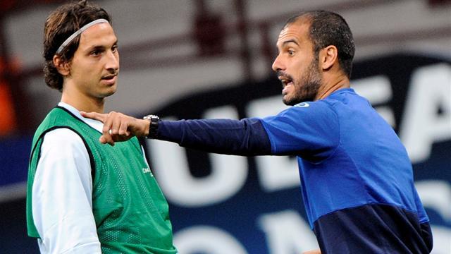 "Ibrahimovic ? ""Une prima donna vexée"""