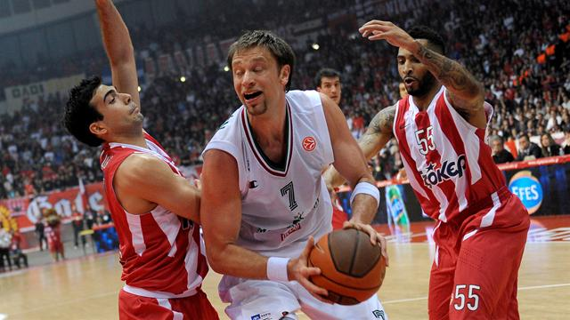 'Euroleague thriving without NBA imports'