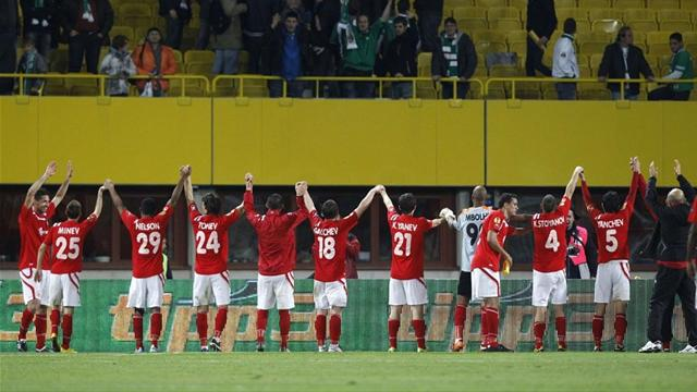 Petrov tributes as CSKA win again