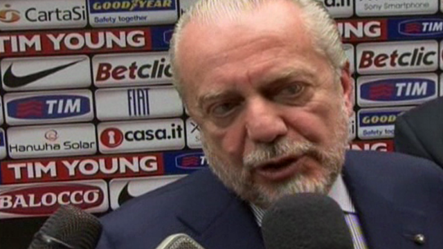 Napoli vow to boycott Italian Super Cup after defeat