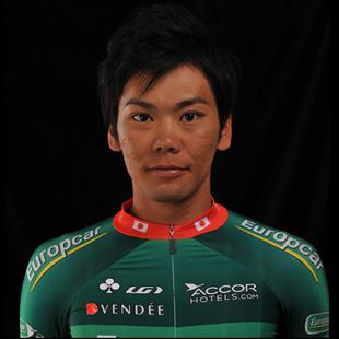Yukiya Arashiro - Player Profile - Cycling