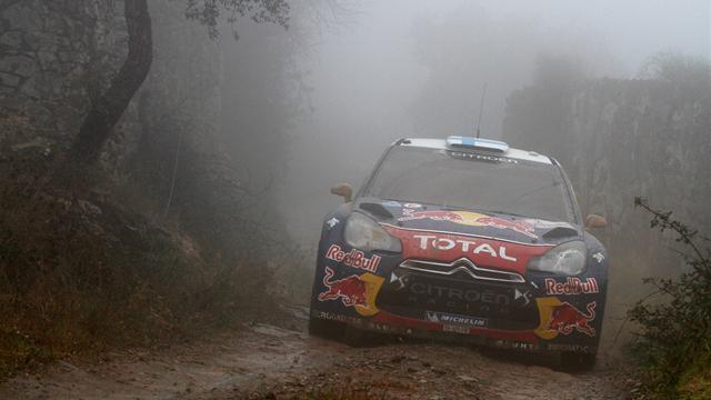 Citroën renonce à faire appel