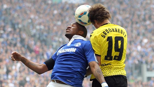 Bundesliga 31. forduló -Labdarúgás