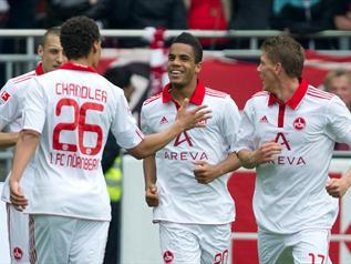 Bundesliga 31. forduló-Labdarúgás