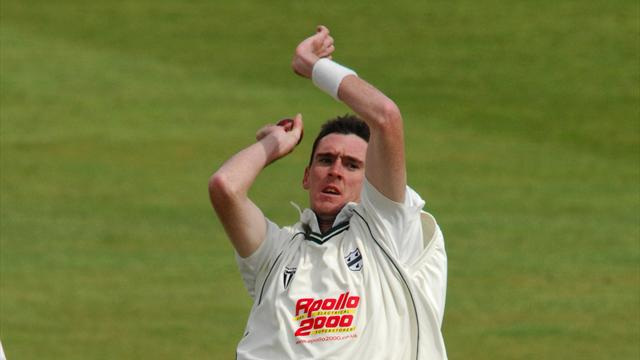 Sussex sign seamer Magoffin