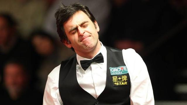 World Snooker defends contracts after O'Sullivan quits