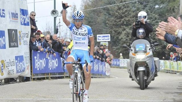 Papírsúlyú győzelem -Kerékpár