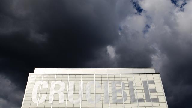 World Championship in doubt after Crucible closes its doors until April 5