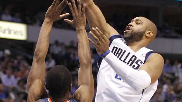 Mavs tune up; Spurs crush Lakers