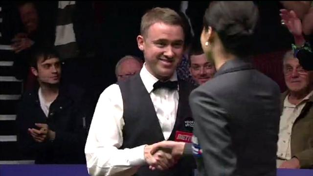 Video: Hendry's Crucible maximum