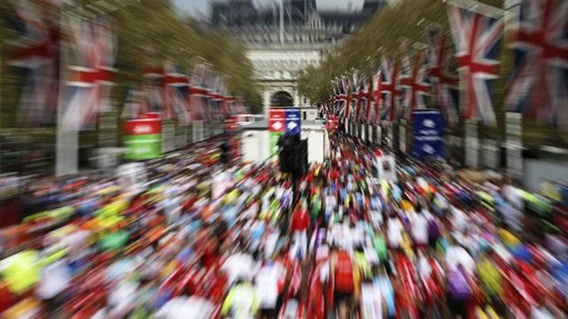 London Marathon death: Tests to take place