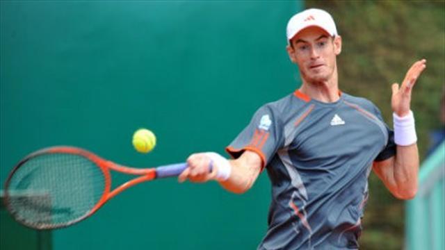 Murray edges three-set epic