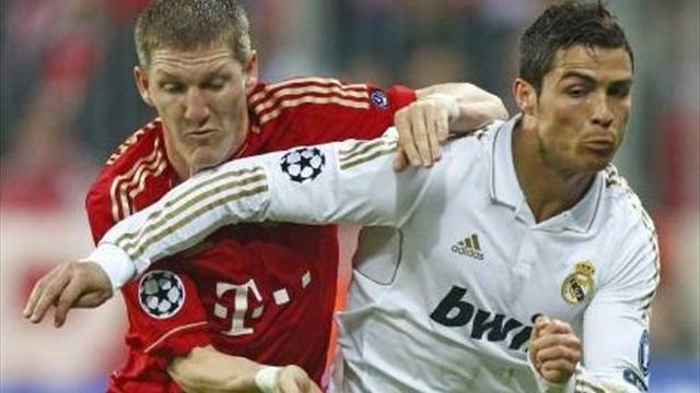 Bundesliga 'on par' with Liga