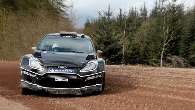 Face à Citroën, Ford est bien armé