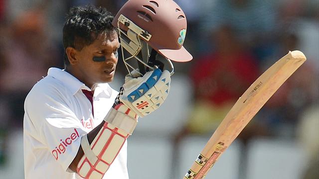 West Indies wrap up series win over NZ