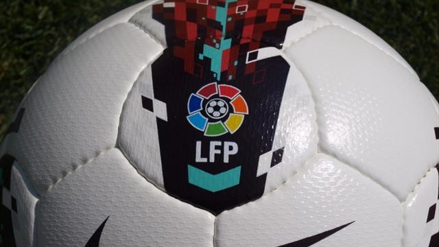 Alcorcon 0-1 Valladolid