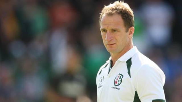Lancaster: Catt close to England role
