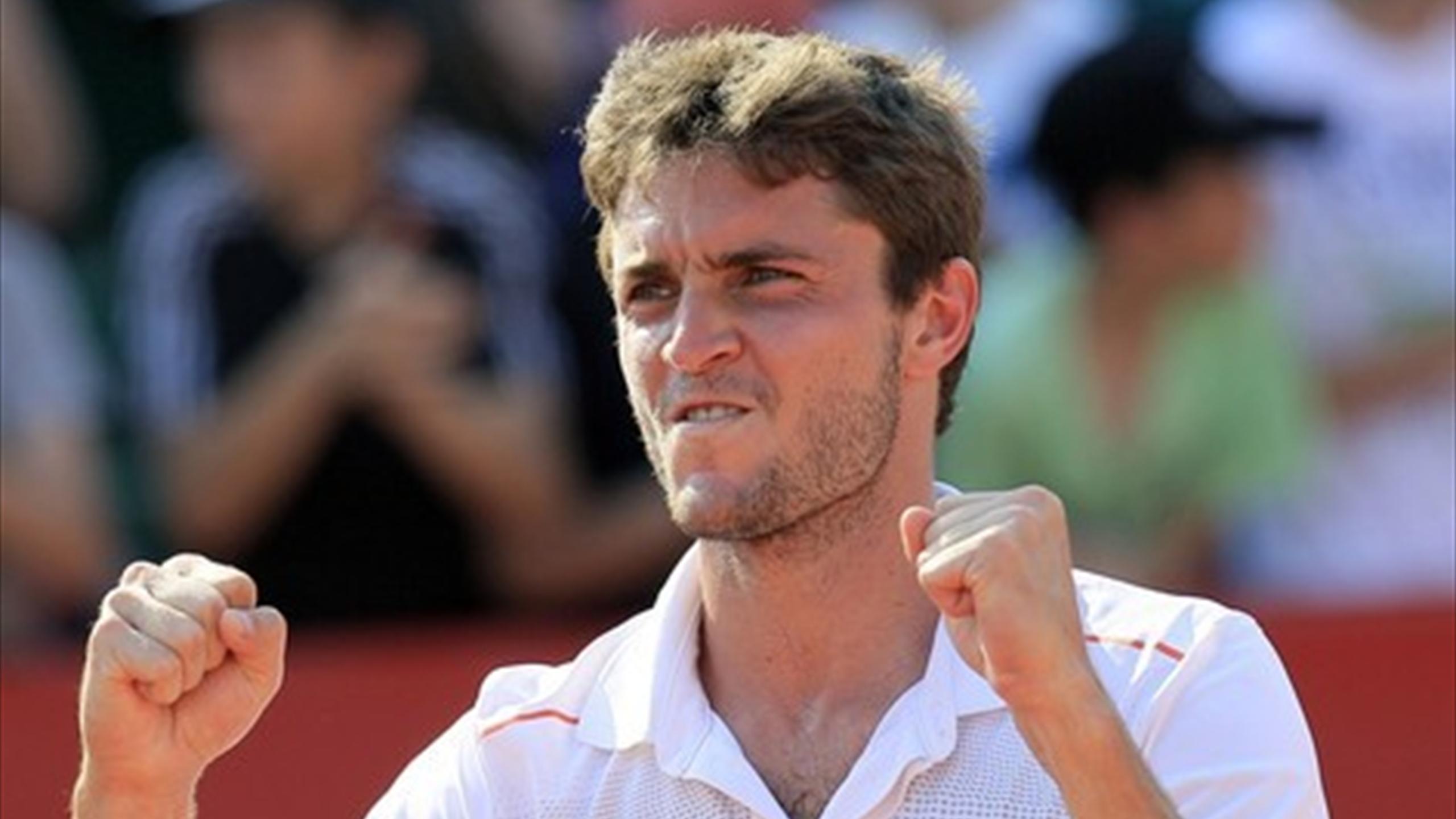 Qui derrière Nadal ? - Eurosport