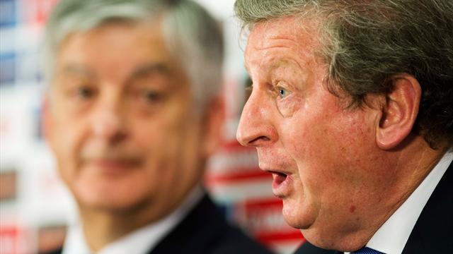 Hodgson quizzed over Apartheid