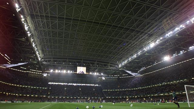 Cardiff to host Super Cup final
