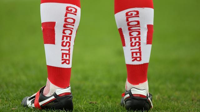 Gloucester recruit winger Monahan