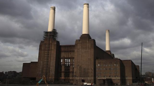 Chelsea bid for Battersea Power Station