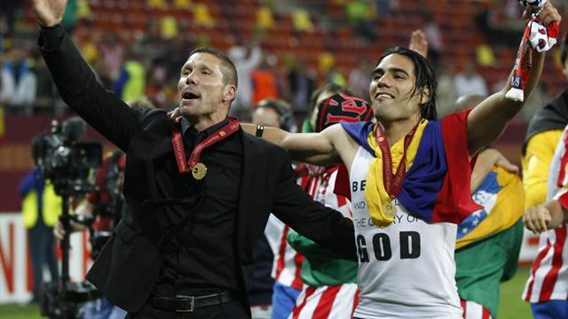 Simeone 'got tactics right'