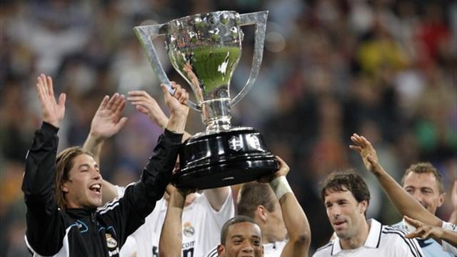 La Liga start not in danger from TV dispute
