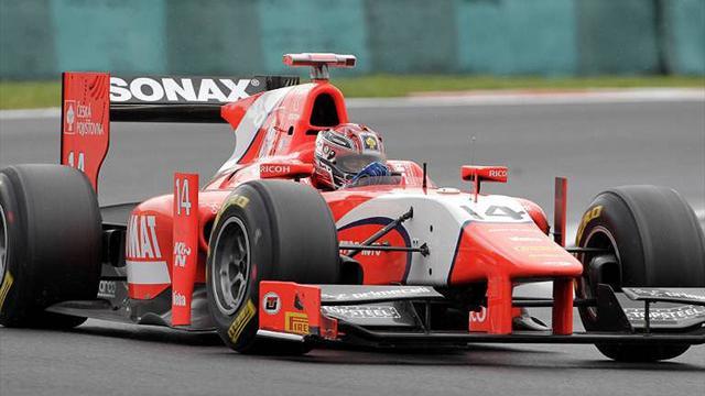 Change to Monaco qualifying