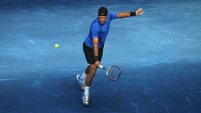 Berdych eases past Verdasco