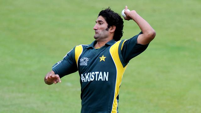 Worcestershire abandon Tanvir bid
