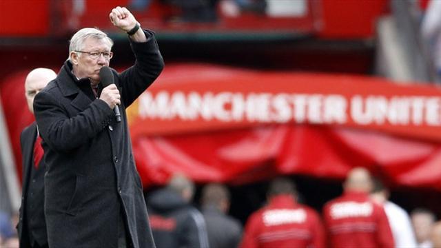 Fergie: I won't profit from United flotation