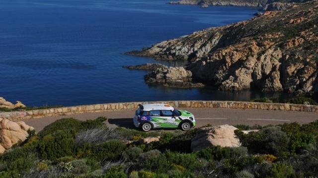Sordo seals Corsica win