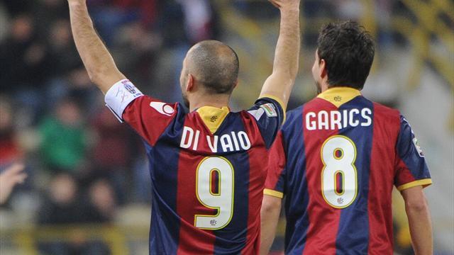 Genoa safe, Lecce relegated