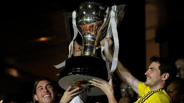 Real kick off Liga title defence against Valencia