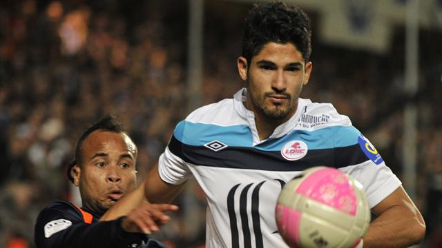 De Melo feared Lille career was over