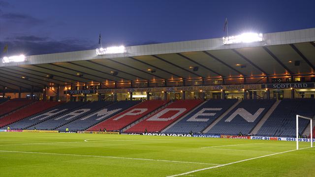 Scotland, Wales, Ireland to make Euro 2020 bid