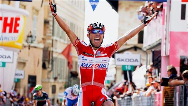 Joaquim Purito Rodríguez Giro