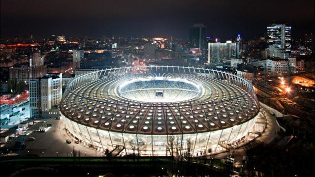 Image result for Kiev champions league final
