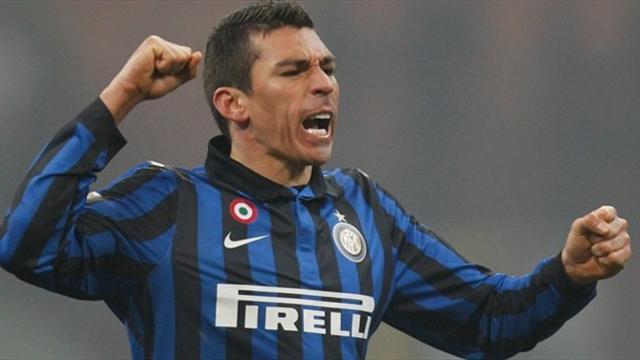 Inter announce release of Lucio